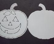 Art Pumpkin / Niet alleen door mij gemaakt