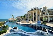 Homes / A peek inside some of the world's most exclusive homes featuring impressive design, exquisite architecture and luxurious style.