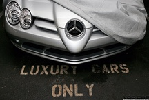 Cars / Our favorite pins featuring some of the world's most exclusive luxury cars.
