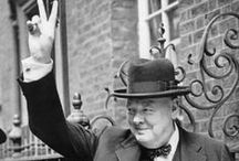 Winston Churchill / All In One