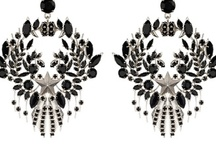 earrings / by Hollywood666