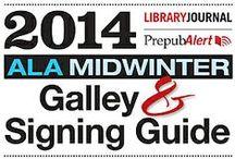 ALA Midwinter Follies / by Library Journal