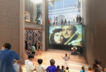 Library Design for the Future / by Library Journal