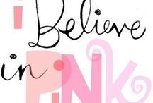 My Pink