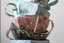 Craft- Paper / by Lori Berry