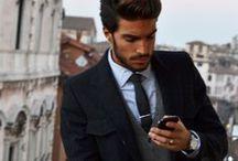 Top Men's fashion / Stuff that I like most
