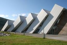 Architecture / by Marek Markow