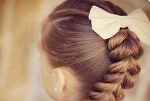 Beauty-Hair / by Taja Roar