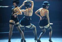Passion for dance / Lovely ballet & dance pics