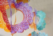 Crafts... <3 / by Katie Deneau