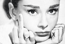 ~ AuDrEy ~ / the lovely sweet Audrey