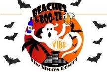 Halloween at the Beach / Here you will find FALL FUN (food, crafts, etc) at the beach! / by The Shores Resort & Spa