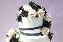 Black & White Wedding Ideas / by The Shores Resort & Spa