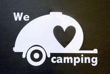 Quotes over kamperen / de leukste kampeer en outdoor quotes vind je zeker weten bij Kampeerwereld.nl!