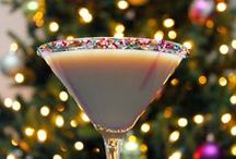 A Toast To The Holidays / Here you will find yummy drink recipes to entertain your guests with this holiday season! Drink up! / by The Shores Resort & Spa