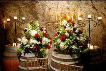 Reception Decor / Wedding Reception