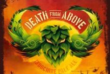 Craft Beer Reviews / Check out my beer reviews at Hopcorn.me