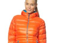 Jackets for Her / cool for cold