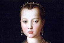 Les Trois Mousquetaires - Maria de Medici (1575 – 1642)