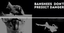 Il canto della Banshee / Un racconto dark/fantasy scritto da Paolo Cestarollo e Alessia Savi.