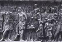 ROME - antiquity - history