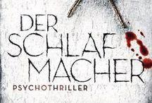 Krimis 2016: Hochspannung / Die spannensten Krimis, Thriller und Romane - so lange es um Crime, Mystery und hohen Puls geht, ist hier was dabei!