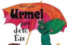Beste Gute-Nacht-Geschichten / #Kinder-Bücher von früher oder von heute - vorgelesen damals für uns,  und morgen für unsere Kleinen.