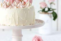 Kuchen & Torten | Rezepte / Liebst du Kuchen und Torten? Dann bist du hier richtig ;) Hier findest du: Kuchen und Torten für den Geburtstag, einfache Kuchen, einfache Torten, Schokotorten oder -Kuchen und fruchtige Torten und Kuchen.