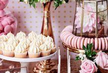 Candy Bar | Inspiration / Egal ob für die Hochzeit, Geburtstag oder andere Feierlichkeiten, eine Candy Bar lässt die Herzen aller höher schlagen. Hier findest du Candy Bar Ideen für alle Anlässe. Von der Planung bis zu Umsetzung.