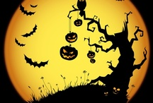 Halloween PartyStuffs / by B. Easy