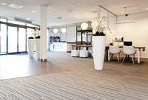 projecten DE KROON interieurvormgeving  / afgeronde projecten / kantoren ontworpen door DE KROON interieurvormgeving