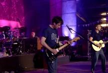 Música / Fotos de Blur, Damon Albarn, Graham Coxon, Dave Rowntree, Alex James y Gorillaz