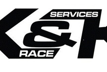 K&K Race Services / K&K Race Services is a business I started when I was 15 years old.  My goal is to mentor and train other young racers, provide on-track support, and maintain race equipment in my shop.