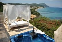 Stylish hotels / All destinations you can explore at INTOpassion.com