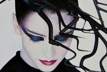 Image creator Serge Lutens