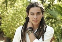Jason Castro / by Rebekah McCausey