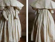 dress 1830-1840