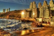 En Concón / Dunas, playas, exquisita comida, calidad de vida y más.
