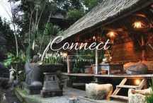 Sharing Bali Postcards / Postcard Moments