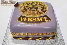Pasteles y Tortas de Cumpleaños / Pasteles y Tortas de Cumpleaños