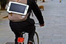 Low Carbon Tech Accessories