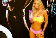 BodyPower 2014 / Celebrities, Athletes, Fitness Models & Sports Personalities behind PROMiXX