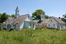 L&G, A Fabulous French Farmhouse