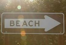 Signs of Summer / All the signs of summer - vacation destinations, road trip ideas, and the signs that lead the way!