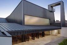 Architecture / Architecture, architectural design, architectural details, architectural fashion, modern architecture, building, architecture photography