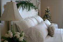 Une part de rêve / Des chambres qui en font rêver plus d'un ! Voici nos sélections d'ambiance literie.