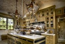 L&G, A Provencal Fantasy in Lake Forest / Architecture - New Construction