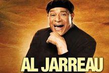 BLUES USA AL JARREAU / Al JarreauOrigem: Wikipédia, a enciclopédia livre.  Afiliação(ões)George Benson Página oficialAlJarreau.com Alwyn Lopez Jarreau (Milwaukee, 12 de março de 1940), conhecido popularmente como Al Jarreau, é um cantor estadunidense. Versátil em seu estilo de cantar, foi premiado sete vezes com o Grammy, sendo o único a vencer o prêmio em três categorias distintas: jazz, pop e R&B.
