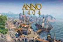GAMES ANNO 1404 / oANNO 1404