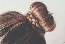 Hair Styles / Saç Modelleri